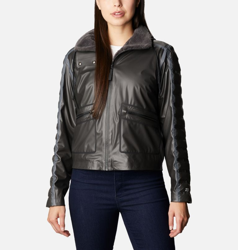 Columbia Women's OutDry Ex Moto Jacket