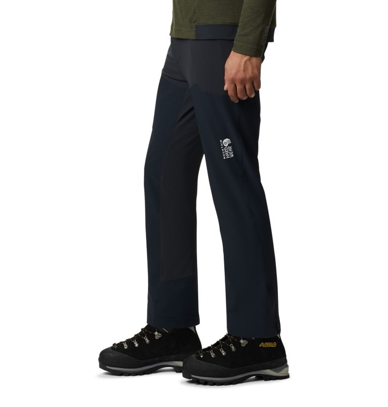 Chockstone™ Alpine Pant | 004 | L Men's Chockstone™ Alpine Pant, Dark Storm, a1