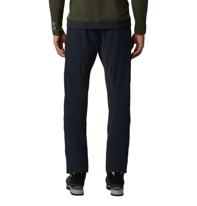Chockstone™ Alpine Pant | 004 | L Men's Chockstone™ Alpine Pant, Dark Storm, back
