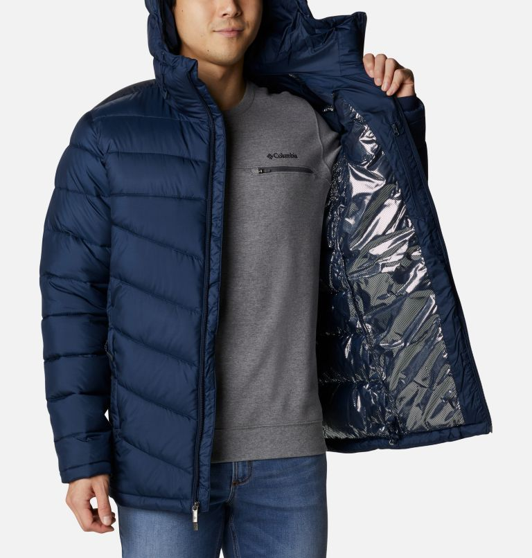 Men's Youngberg™ Insulated Jacket Men's Youngberg™ Insulated Jacket, a3