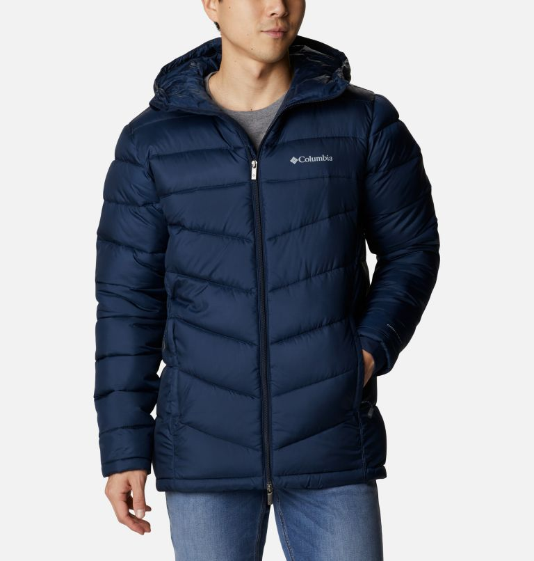 Men's Youngberg™ Insulated Jacket Men's Youngberg™ Insulated Jacket, a5