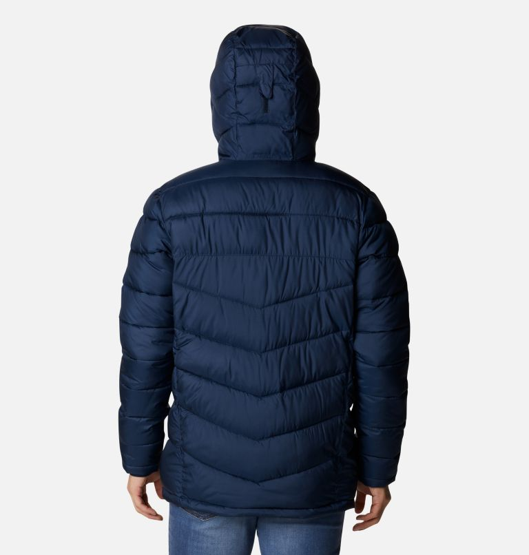 Men's Youngberg™ Insulated Jacket Men's Youngberg™ Insulated Jacket, back