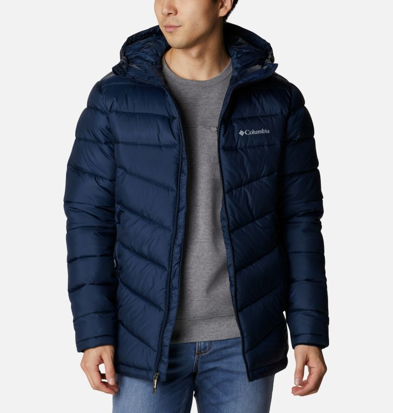 Men's Youngberg™ Insulated Jacket Men's Youngberg™ Insulated Jacket, front