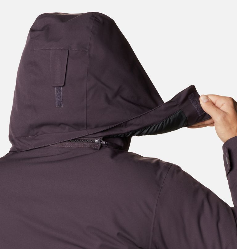 Men's Blizzard Fighter™ Long Jacket Men's Blizzard Fighter™ Long Jacket, a4