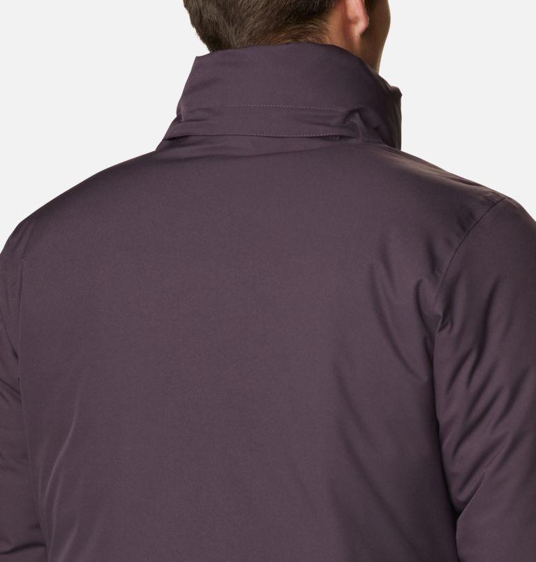 Men's Blizzard Fighter™ Long Jacket Men's Blizzard Fighter™ Long Jacket, a5