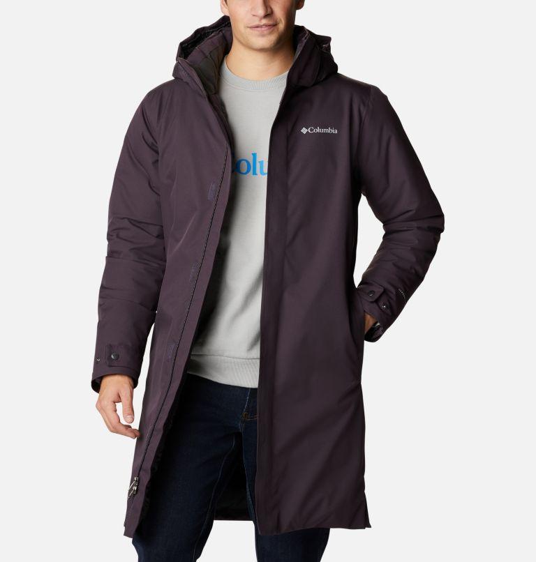 Men's Blizzard Fighter™ Long Jacket Men's Blizzard Fighter™ Long Jacket, front