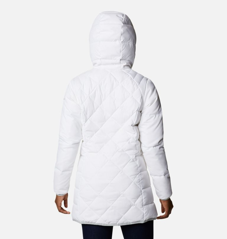 Women's Ashbury Down™ II Jacket Women's Ashbury Down™ II Jacket, back