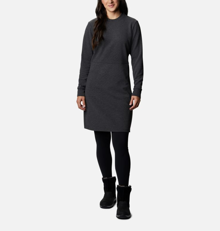 Women's Firwood™ Ottoman Dress Women's Firwood™ Ottoman Dress, front