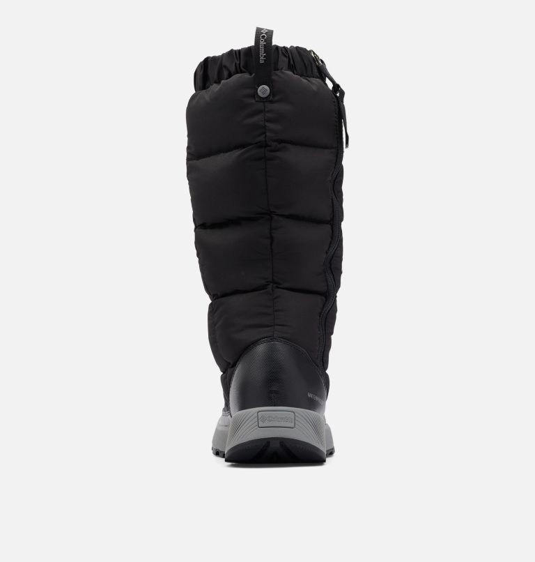 PANINARO™ OMNI-HEAT™ TALL | 010 | 9.5 Women's Paninaro™ Omni-Heat™ Tall Boot, Black, Stratus, back
