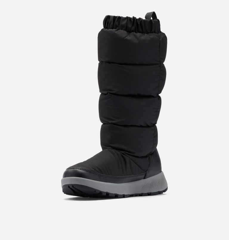 PANINARO™ OMNI-HEAT™ TALL | 010 | 9.5 Women's Paninaro™ Omni-Heat™ Tall Boot, Black, Stratus