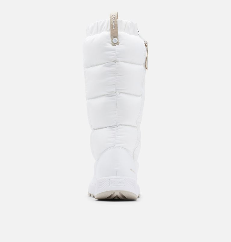 PANINARO™ OMNI-HEAT™ TALL | 100 | 9.5 Women's Paninaro™ Omni-Heat™ Tall Boot, White, Warm Gold, back