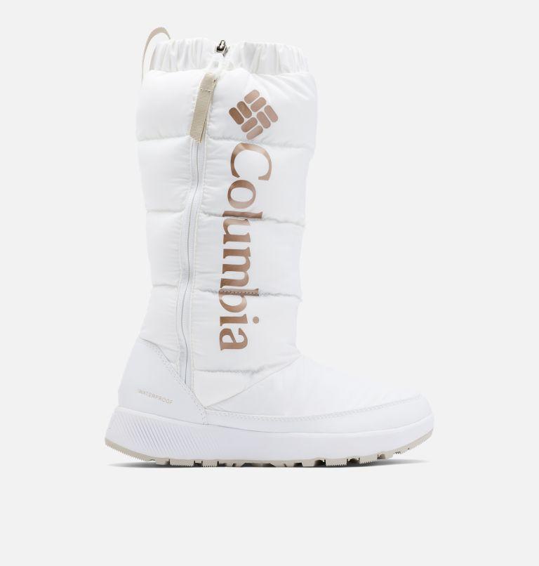 PANINARO™ OMNI-HEAT™ TALL | 100 | 9.5 Women's Paninaro™ Omni-Heat™ Tall Boot, White, Warm Gold, front