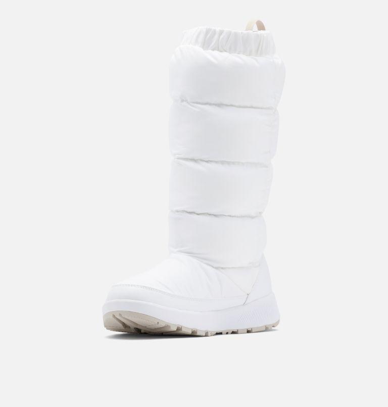PANINARO™ OMNI-HEAT™ TALL | 100 | 9.5 Women's Paninaro™ Omni-Heat™ Tall Boot, White, Warm Gold