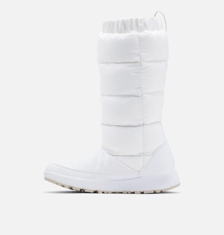 PANINARO™ OMNI-HEAT™ TALL | 100 | 9.5 Women's Paninaro™ Omni-Heat™ Tall Boot, White, Warm Gold, medial
