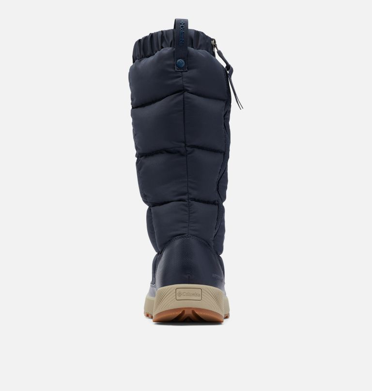 PANINARO™ OMNI-HEAT™ TALL | 439 | 5 Women's Paninaro™ Omni-Heat™ Tall Boot, Abyss, Zinc, back