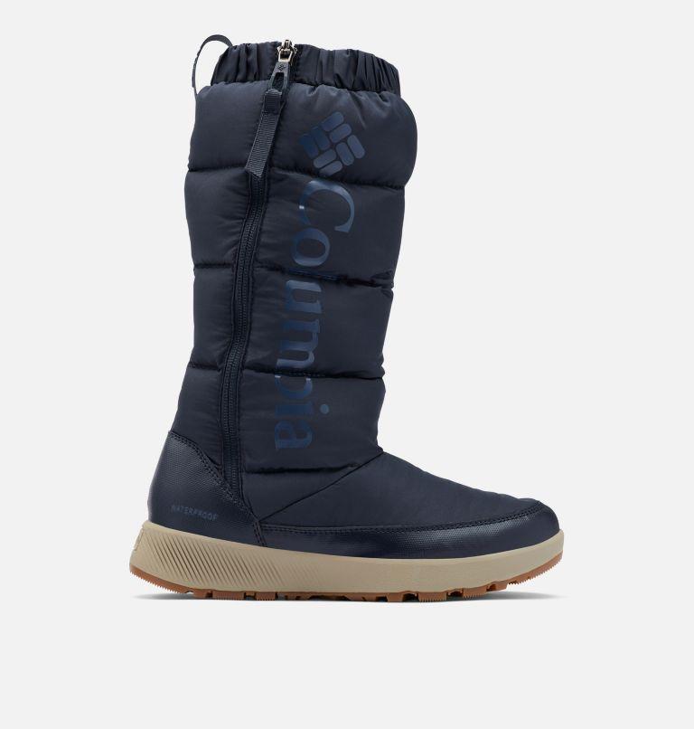 PANINARO™ OMNI-HEAT™ TALL | 439 | 5 Women's Paninaro™ Omni-Heat™ Tall Boot, Abyss, Zinc, front