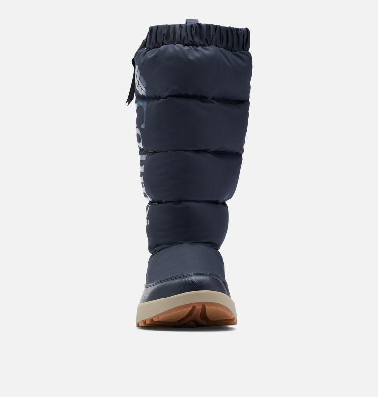 PANINARO™ OMNI-HEAT™ TALL | 439 | 5 Women's Paninaro™ Omni-Heat™ Tall Boot, Abyss, Zinc, toe