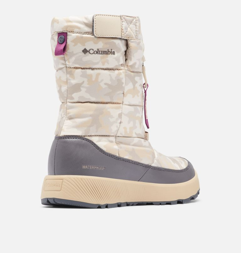 Women's Paninaro™ Omni-Heat™ Pull-On Boot Women's Paninaro™ Omni-Heat™ Pull-On Boot, 3/4 back