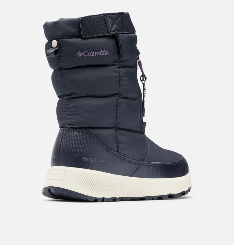 Women's Paninaro™ Omni-Heat™ Pull-On Boot Women's Paninaro™ Omni-Heat™ Pull-On Boot, 3/4 back
