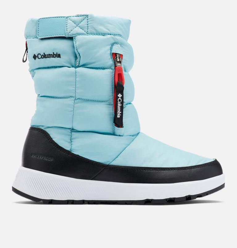 Women's Paninaro™ Omni-Heat™ Pull-On Boot Women's Paninaro™ Omni-Heat™ Pull-On Boot, front
