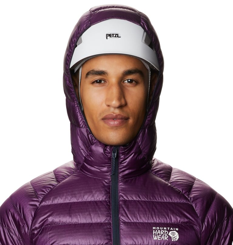 Phantom™ Hoody | 502 | XXL Men's Phantom™ Hoody, Cosmos Purple, a2