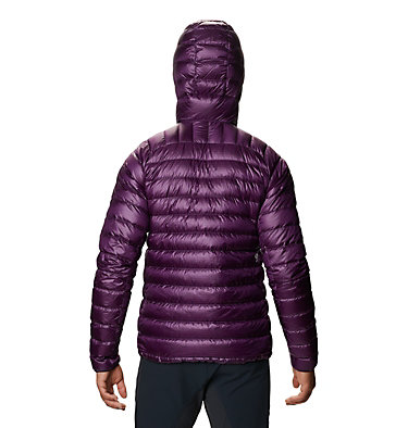 Men's Phantom™ Hoody Phantom™ Hoody | 636 | L, Cosmos Purple, back