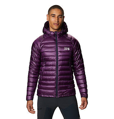 Men's Phantom™ Hoody Phantom™ Hoody | 636 | L, Cosmos Purple, front