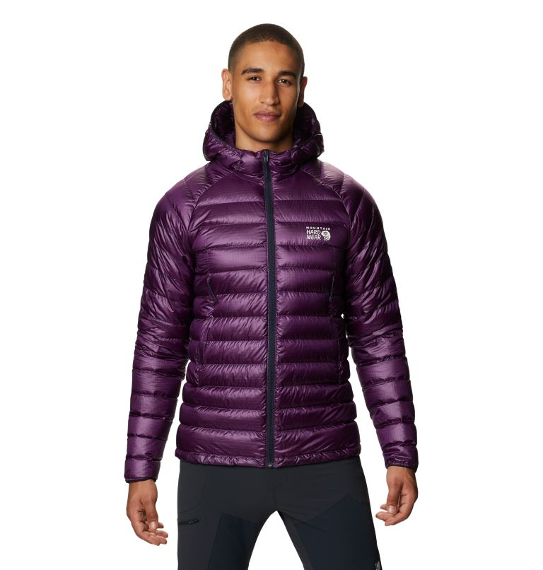 Phantom™ Hoody | 502 | XXL Men's Phantom™ Hoody, Cosmos Purple, front