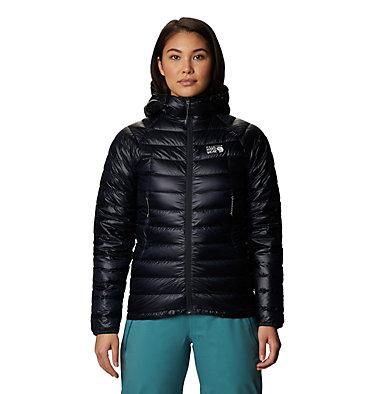Manteau à capuchon Phantom™ Femme Phantom™ Hoody | 004 | L, Dark Storm, front