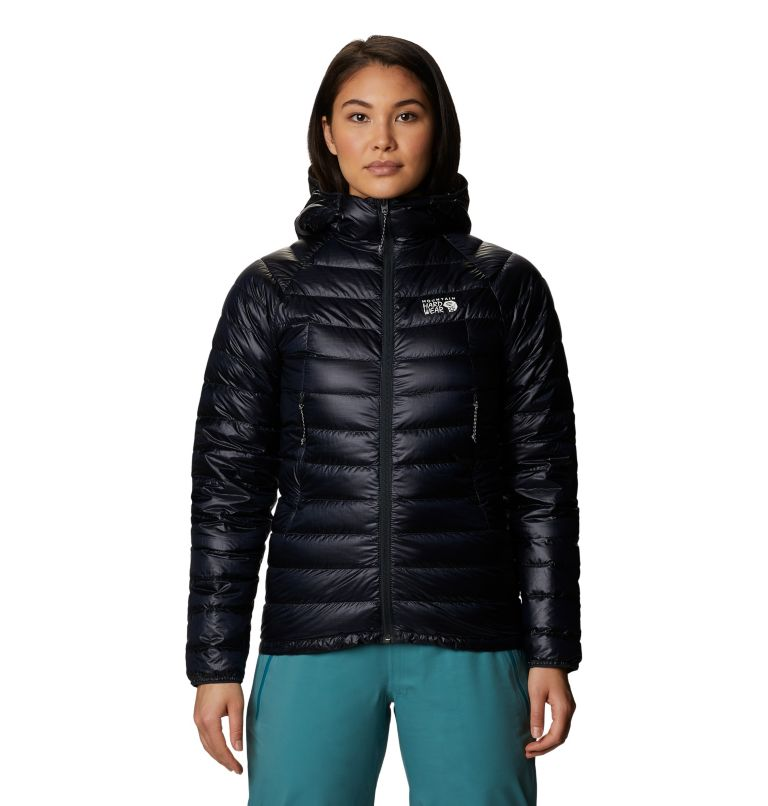 Women's Phantom™ Down Full Zip Hoody Women's Phantom™ Down Full Zip Hoody, front