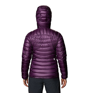Women's Phantom™ Hoody Phantom™ Hoody | 004 | L, Cosmos Purple, back