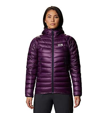 Women's Phantom™ Hoody Phantom™ Hoody | 004 | L, Cosmos Purple, front