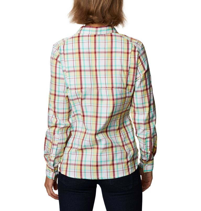 Women's Willow Orchard™ Lite Long Sleeve Shirt Women's Willow Orchard™ Lite Long Sleeve Shirt, back