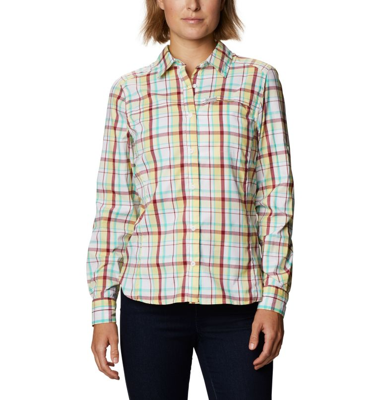 Women's Willow Orchard™ Lite Long Sleeve Shirt Women's Willow Orchard™ Lite Long Sleeve Shirt, front