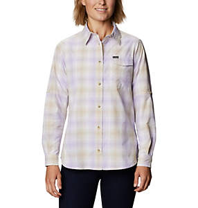Women's Eden Prairie™ Long Sleeve Shirt