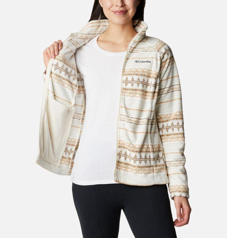 Women's Garden City™ Full Zip Fleece Jacket Women's Garden City™ Full Zip Fleece Jacket, a3
