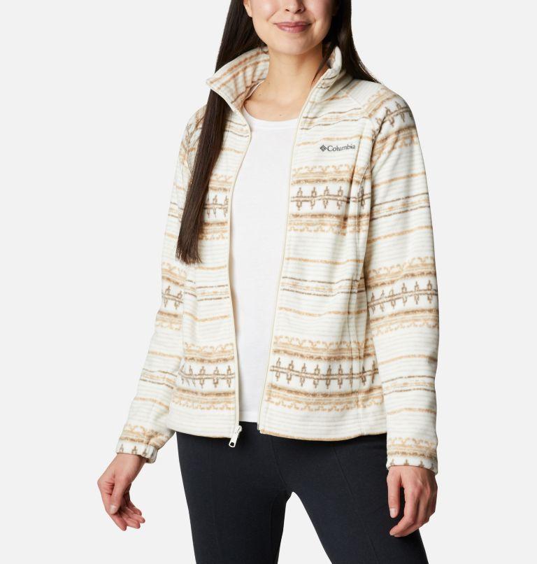 Women's Garden City™ Full Zip Fleece Jacket Women's Garden City™ Full Zip Fleece Jacket, a4