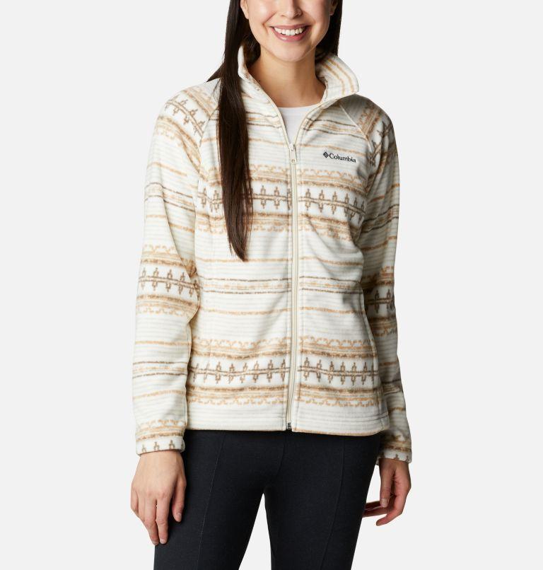 Women's Garden City™ Full Zip Fleece Jacket Women's Garden City™ Full Zip Fleece Jacket, front