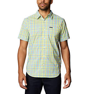 Men's Spring Time™ Short Sleeve Shirt