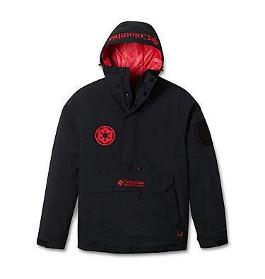 Unisex Challenger™ Jacket - Star Wars Force Edition - Dark Side , front