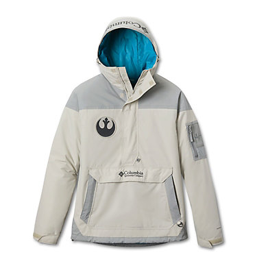Unisex Challenger™ Jacket - Star Wars Force Edition - Light Side , front