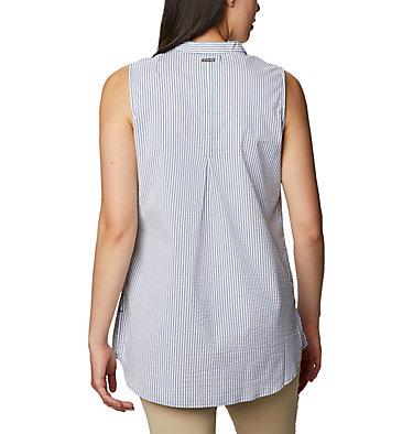 Women's Cherry Creek Lane™ Sleeveless Tunic Cherry Creek Lane™ EXS Sleeveless Tunic | 707 | L, Carbon, back