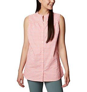 Women's Cherry Creek Lane™ Sleeveless Tunic