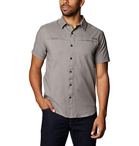Men's Fish Lake™ Stretch Short Sleeve Shirt