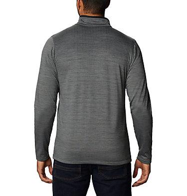 Men's Hawkins Ave™ Half Zip Shirt Hawkins Ave™ EXS Half Zip   901   M, Black, back