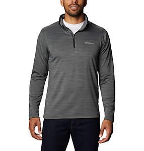 Men's Hawkins Ave™ Half Zip Shirt