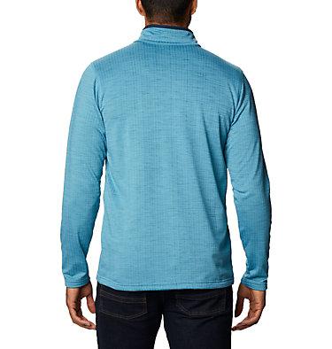 Men's Hawkins Ave™ Half Zip Shirt Hawkins Ave™ EXS Half Zip   901   M, Columbia Navy, back