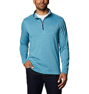 Men's Hawkins Ave™ Half Zip Shirt