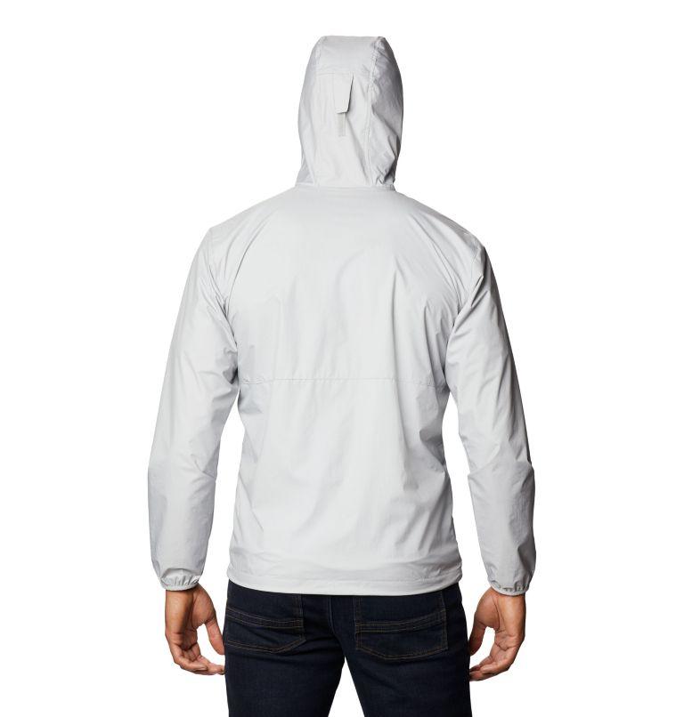 M Thompson Springs™ EXS Jacket | 019 | L Men's Thompson Springs™ Jacket, Cool Grey, back