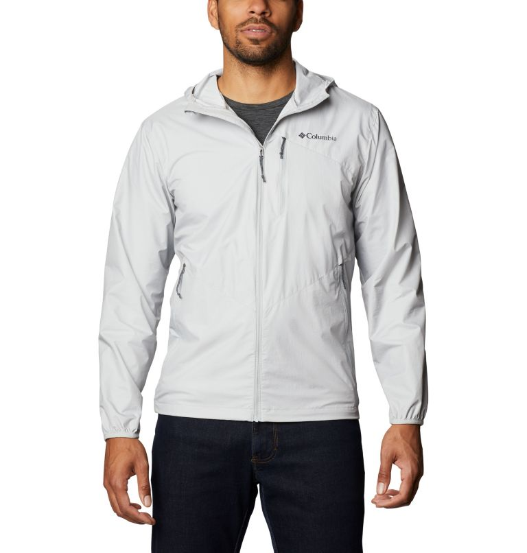 M Thompson Springs™ EXS Jacket | 019 | L Men's Thompson Springs™ Jacket, Cool Grey, front